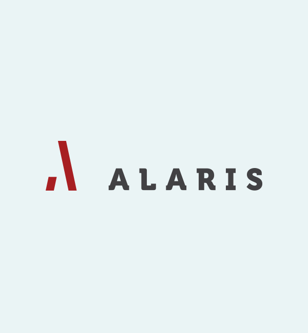 alaris card